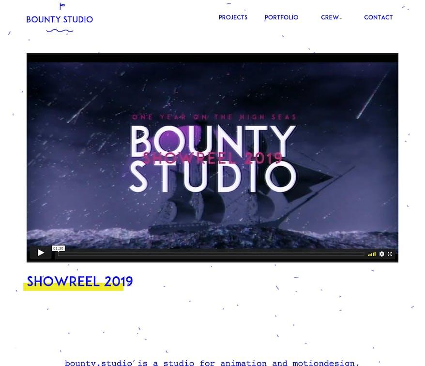 bounty.studio