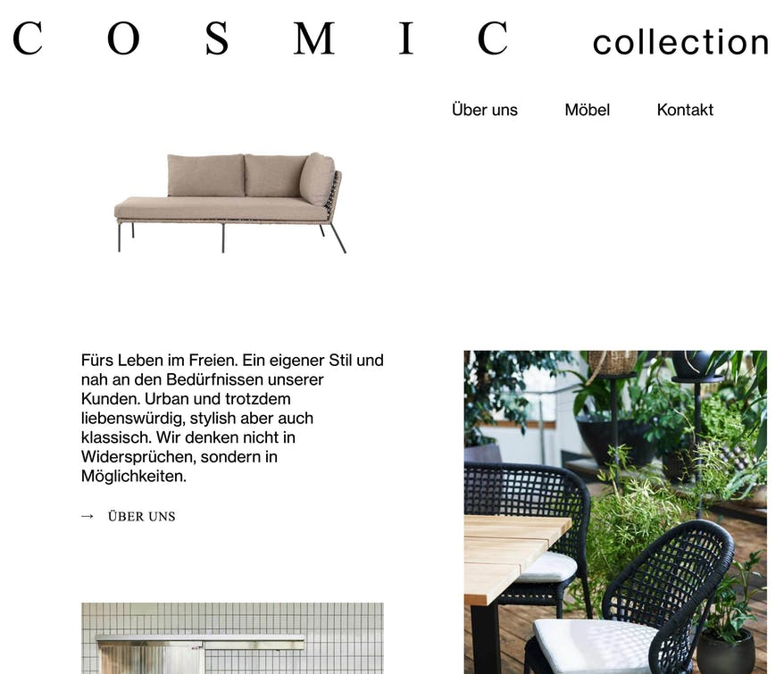 Cosmic Collection