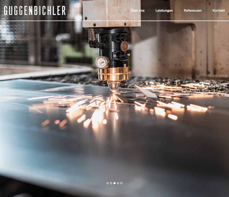 Guggenbichler Metalltechnik