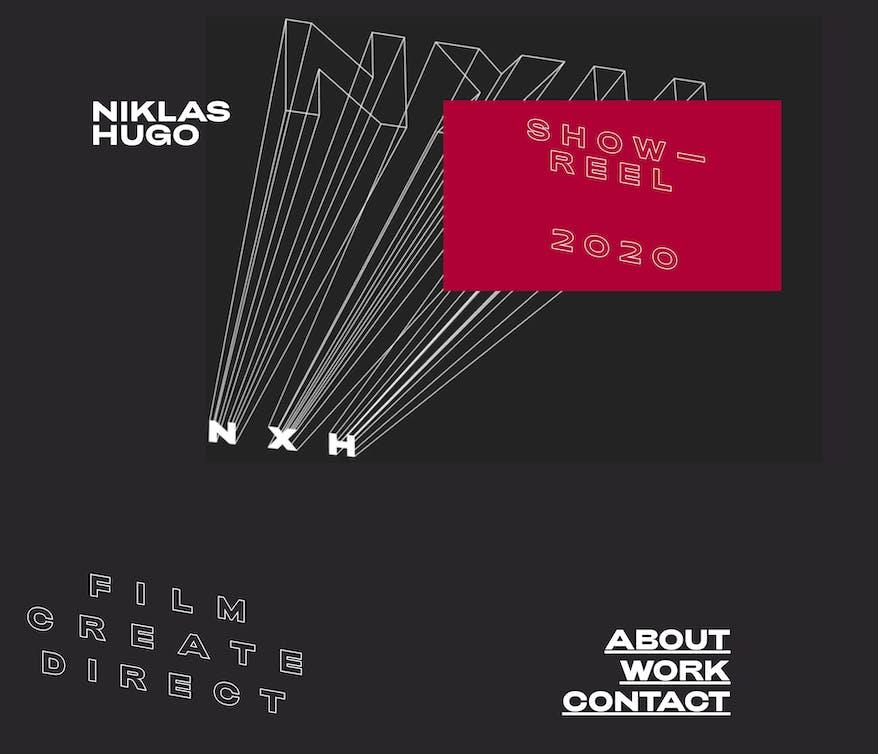Niklas Hugo